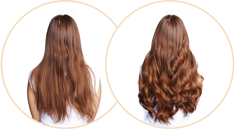 Hidden Crown Hair Extensions 100 Natural Hair Extensions Without